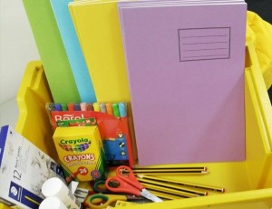 Home learning box