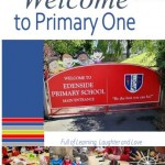 Welcome to primary one